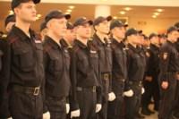 Присяга полицейских. 06.11.2014, Фото: 28