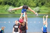 Акробаты и боксеры в летнем лагере, Фото: 26