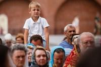 Вручение медали Груздеву митрополитом. 28.07.2015, Фото: 19