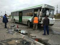 Авария на Восточном обводе, Фото: 3