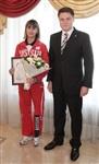 Встреча юных спортсменов с губернатором региона Владимиром Груздевым, Фото: 5