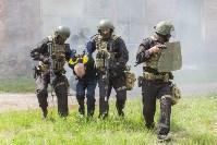 Антитеррористические учения на КМЗ, Фото: 29