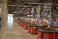 Открытие торгового центра «Зельгрос», Фото: 1