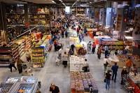 Открытие торгового центра «Зельгрос», Фото: 17