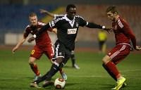 «Партизан» Белград - «Арсенал» Тула - 1:0 (товарищеская игра), Фото: 2