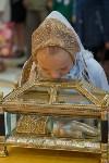 12 июля. Праздничное богослужение в храме Святых Петра и Павла, Фото: 58