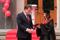 Вручение дипломов магистрам ТулГУ. 4.07.2014, Фото: 35
