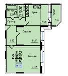 Выбери свою квартиру в строящихся ЖК Тулы, Фото: 10