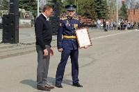 День Тульской дивизии ВДВ: на площади Ленина приземлились парашютисты, Фото: 31