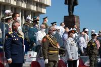 Парад Победы в Туле-2020, Фото: 136