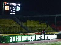 Арсенал - Томь: 1:2. 25 ноября 2015 года, Фото: 143