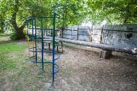 Кто отвечает в Туле за безопасность детских площадок?, Фото: 6