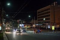 Нанесение дорожной разметки в Туле, Фото: 28