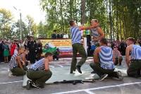 Принятие присяги в Первомайском кадестком корпусе, Фото: 133