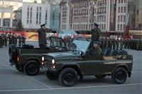 Репетиция парада на 9 Мая. 3.05.2014, Фото: 34