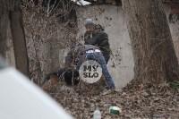 Взрыв на ул. Болдина, Фото: 7