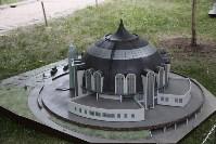 Россия в миниатюре: выставка в Царицыно, Фото: 84