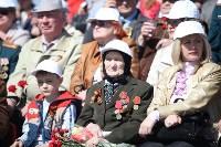 Парад Победы. 9 мая 2015 года, Фото: 25
