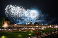 Концерт и салют в честь Дня Победы 2019, Фото: 3