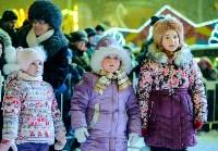 На площади Ленина прошло закрытие главной городской ёлки, Фото: 18