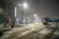Апрельский снегопад - 2021, Фото: 110