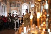 Освящение храма Дмитрия Донского в кремле, Фото: 24