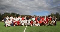 Футбольный матч в День города, Фото: 112