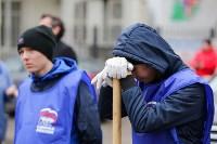 В Туле стартовала Генеральная уборка, Фото: 38