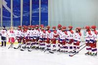 I-й Кубок главы администрации Новомосковска по хоккею., Фото: 82
