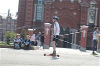 Лыжероллерный спринт. 1.05.2014, Фото: 23