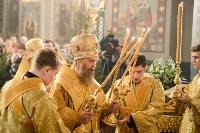 Рождественское богослужение в Успенском соборе Тулы, Фото: 65