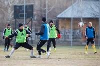 Тульский «Арсенал» начал подготовку к игре с «Амкаром»., Фото: 57