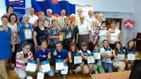 Чемпионат по компьютерному многоборью среди пенсионеров, Фото: 1