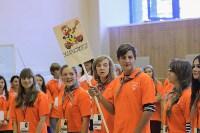 Тульские волонтеры принимают участие в форуме «Ока», Фото: 3