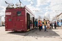 Конкурс водителей троллейбусов, Фото: 34