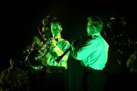Олег Меньшиков и оркестр «Медь», Фото: 36
