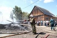 Пожар в Плеханово 9.06.2015, Фото: 9