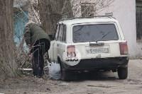 Взрыв на ул. Болдина, Фото: 12