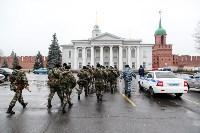 День полиции в Тульском кремле. 10 ноября 2015, Фото: 1