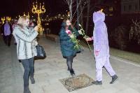 Туляк сделал предложение своей девушке на набережной, Фото: 4
