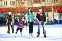 Где тулякам покататься на коньках , Фото: 42