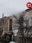 В Барсуках в двухэтажном доме загорелась квартира, Фото: 6