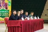 """Пресс-конференция """"Шоу слонов"""", Фото: 6"""