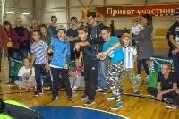 Детский брейк-данс чемпионат YOUNG STAR BATTLE в Туле, Фото: 5