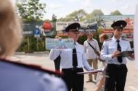 Тульские полицейские вспомнили ПДД, Фото: 50