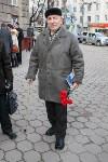 Открытие мемориальной доски Аркадию Шипунову, 9.12.2015, Фото: 1