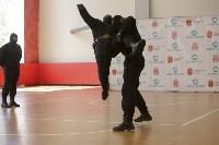 Соревнования по кикбоксингу, Фото: 10