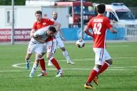 «Спартак-2» Москва - «Арсенал» Тула - 1:2, Фото: 56