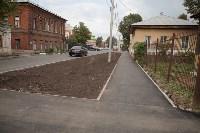 Ремонт тротуаров в Туле, Фото: 4