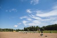 Акробаты и боксеры в летнем лагере, Фото: 102